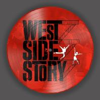 WEST SIDE STORY [PICTURE DISC LP] [웨스트 사이드 스토리] [한정반]