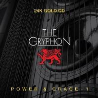 THE GRYPHON: POWER & GRACE 1 [24K GOLD] [그리폰: 모음집]
