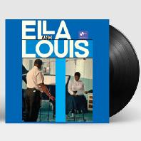 ELLA AND LOUIS [180G LP]