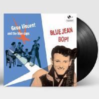 BLUEJEAN BOP [180G LP]