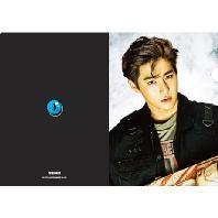 L홀더 [SUHO] [THE WAR: THE POWER OF MUSIC]