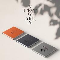 NU`EST W(뉴이스트W) - WAKE N