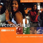 THE ROUGH GUIDE TO THE <!HS>MUSIC<!HE> OF VENEZUELA