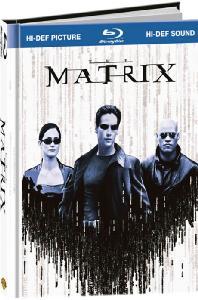 매트릭스: 디지북 [THE MATRIX] / [디지북]화보/디지팩