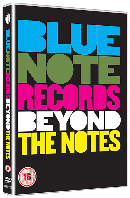 BLUE NOTE RECORDS: BEYOND THE NOTES [블루노트 레코드: 다큐영화]