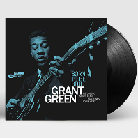 BORN TO BE BLUE [BLUE NOTE TONE POET SERIES] [LIMITED] [180G LP]
