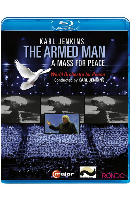 THE ARMED MAN: A MASS FOR PEACE [칼 젠킨스: 무장남자 - 평화를 위한 미사]