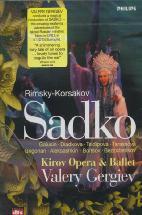 SADKO/ KIROV OPERA & BALLET, VALERY GERGIEV