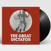THE GREAT DICTATOR [위대한 독재자] [180G LP]