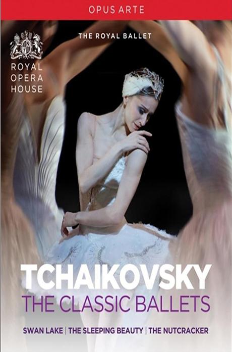 THE CLASSIC BALLETS/ VALERIY OVSYANIKOV [차이코프스키: 클래식 발레]