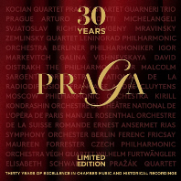 30 YEARS OF PRAGA [프라하 30주년 기념 박스 세트]