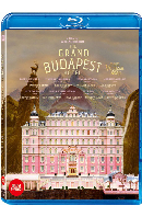 �׷��� �δ��佺Ʈ ȣ��: ����(��ũ) [THE GRAND BUDAPEST HOTEL]