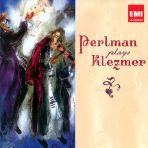 Perlman Palys Klezmer [2cd+1dvd]