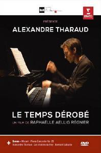 LE TEMPS DEROBE [알렉상드르 타로: 감춰진 시간 - 모차르트: 피아노 협주곡 23번 외]