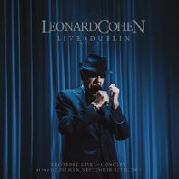 LIVE IN DUBLIN [3CD+BD]