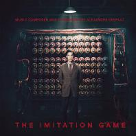 THE IMITATION GAME [이미테이션 게임]
