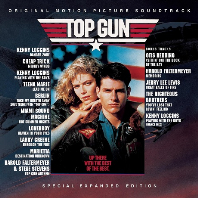 O.S.T - TOP GUN [SPECIAL EXPANDED EDITION] [탑건]