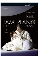 TAMERLANO/ PAUL MEEREESH [헨델: 타메를라노]