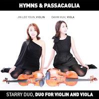 HYMNS & PASSACAGLIA