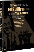 에드 설리번 쇼 [THE FOUR HISTORIC ED SULLIVAN SHOWS FEATURING THE BEATLES] 행사용