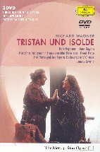 TRISTAN UND ISOLDE/ JAMES LEVINE (트리스탄과 이졸데) DTS
