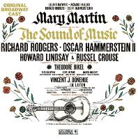 O.S.T - THE SOUND OF MUSIC: ORIGINAL BROADWAY CAST [사운드 오브 뮤직: 오리지널 브로드웨이 캐스트]