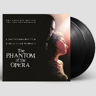 PHANTOM OF THE OPERA [180G LP] [넘버링 레드 앤 블랙 컬러 한정반] [오페라의 유령]