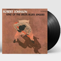 KING OF THE DELTA BLUES SINGERS VOL.1 [180G LP]