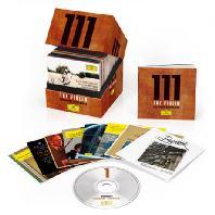 111 THE VIOLIN: LEGENDARY RECORDINGS [도이치 그라모폰 111 바이올린] [한정반]