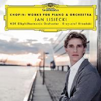 CHOPIN: WORKS FOR PIANO & ORCHESTRA/ KRZYSZTOF URBANSKI [쇼팽: 피아노와 오케스트라를 위한 작품 - 얀 리치에츠키]