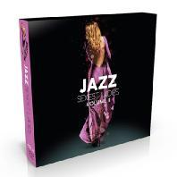 JAZZ SEXIEST LADIES VOLUME 2