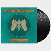 CHINESE BUTTERFLY [180G LP]