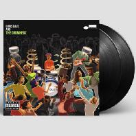 CHRIS DAVE AND THE DRUMHEDZ [LP]