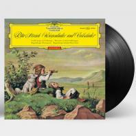 THE CRADLE SONGS AND FOLKSONGS [리타 슈트라이히: 자장가 & 포크송] [ANALOGPHONIC 180G LP]