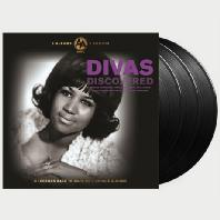 DIVAS DISCOVERED: 3 ALBUMS 6 ARTISTS [LP]