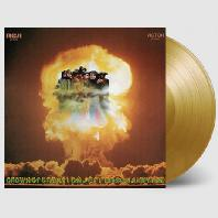 CROWN OF CREATION [GOLD LP]