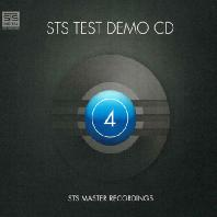 STS TEST DEMO VOL.4: MASTER RECORDINGS