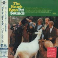 PET SOUNDS [LIMITED] [MQA-UHQ]