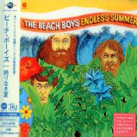 ENDLESS SUMMER [LIMITED] [MQA-UHQ]