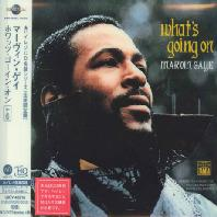 WAHT`S GOING ON [LIMITED] [MQA-UHQ]
