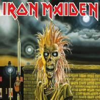 IRON MAIDEN [2015 REMASTER] [DIGIPACK]