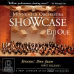 SHOWCASE/ EIJI OUE