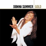 DONNA SUMMER - GOLD [DEFINITIVE COLLECTION]