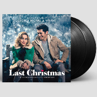 LAST CHRISTMAS [라스트 크리스마스] [180G LP]