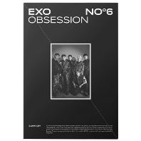OBSESSION [OBSESSION VER] [정규 6집]