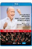 THE COMPLETE SYMPHONIES/ PAAVO JARVI [브람스: 교향곡 전곡 & 다큐멘터리 <브람스 코드>]