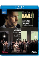 HAMLET/ LOUIS LANGREE [토마: 오페라 <햄릿>][한글자막]