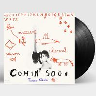 COMIN` SOON [한정반] [LP]