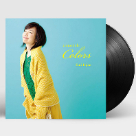 CAMOMILE COLORS [한정반] [LP]