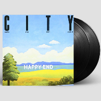 CITY: BEST ALBUM [한정반] [180G LP]